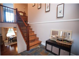 Photo 3: 617 THURSTON TE in Port Moody: North Shore Pt Moody House for sale : MLS®# V1116599