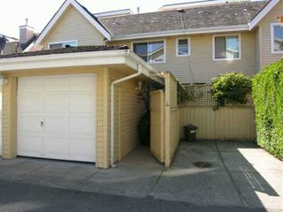 Photo 8: 230 E KEITH Road in North Vancouver: Central Lonsdale Townhouse for sale : MLS®# V610876