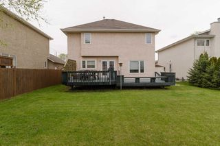 Photo 39: 732 Bonner Avenue in Winnipeg: North Kildonan Single Family Detached for sale (North East Winnipeg)  : MLS®# 1519877