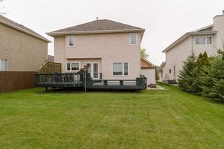 Photo 38: 732 Bonner Avenue in Winnipeg: North Kildonan Single Family Detached for sale (North East Winnipeg)  : MLS®# 1519877
