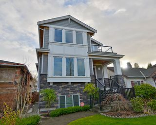 Main Photo: 2848 West 24th Avenue in Vancouver: Arbutus House for sale (Vancouver West)  : MLS®# R2030190