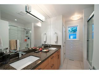 Photo 12: 586 CRAIGMOHR DRIVE in WEST VANCOUVER: Glenmore House for sale (West Vancouver)