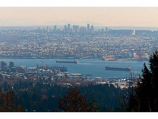 Photo 9: 586 CRAIGMOHR DRIVE in WEST VANCOUVER: Glenmore House for sale (West Vancouver)