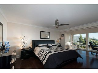 Photo 8: 586 CRAIGMOHR DRIVE in WEST VANCOUVER: Glenmore House for sale (West Vancouver)