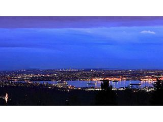 Photo 2: 586 CRAIGMOHR DRIVE in WEST VANCOUVER: Glenmore House for sale (West Vancouver)