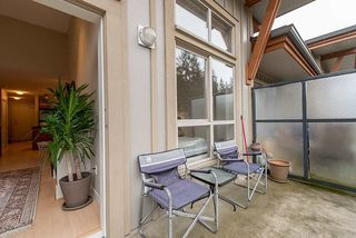 Photo 17: 420 1633 MACKAY AVENUE in North Vancouver: Pemberton NV Condo for sale : MLS®# R2038013