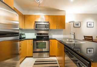 Photo 9: 420 1633 MACKAY AVENUE in North Vancouver: Pemberton NV Condo for sale : MLS®# R2038013