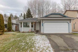 Photo 1: 11960 238B STREET in Maple Ridge: Cottonwood MR House for sale : MLS®# R2023536