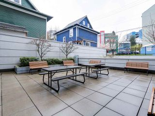 Photo 15: 252 E 2ND AVENUE in Vancouver: Mount Pleasant VE Condo for sale (Vancouver East)  : MLS®# R2049682