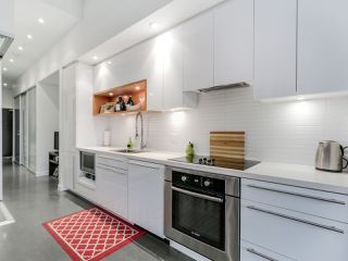 Photo 5: 252 E 2ND AVENUE in Vancouver: Mount Pleasant VE Condo for sale (Vancouver East)  : MLS®# R2049682