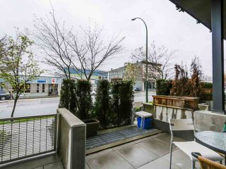 Photo 11: 252 E 2ND AVENUE in Vancouver: Mount Pleasant VE Condo for sale (Vancouver East)  : MLS®# R2049682