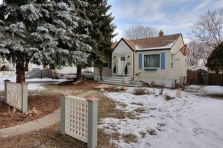 Photo 1: 11309 71 ST NW in Edmonton: Zone 09 House for sale : MLS®# E4009040