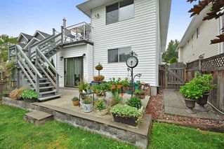 Photo 20: 33080 MYRTLE AVENUE in Mission: Mission BC House for sale : MLS®# R2071832