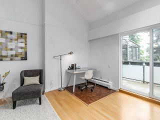 Photo 7: PH1 2125 YORK AVENUE in Vancouver: Kitsilano Condo for sale (Vancouver West)  : MLS®# R2089526