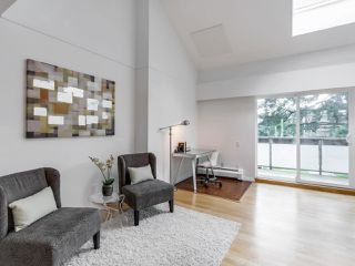 Photo 8: PH1 2125 YORK AVENUE in Vancouver: Kitsilano Condo for sale (Vancouver West)  : MLS®# R2089526