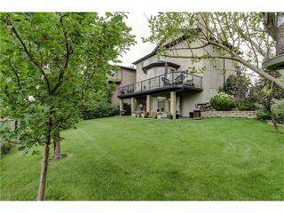 Photo 41: 118 PANATELLA CI NW in Calgary: Panorama Hills House for sale : MLS®# C4078386