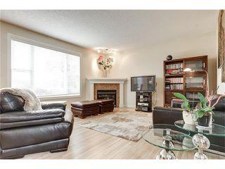 Photo 8: 118 PANATELLA CI NW in Calgary: Panorama Hills House for sale : MLS®# C4078386