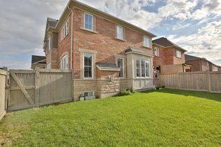 Photo 36: 451 Mockridge Terrace in Milton: Harrison Freehold for sale : MLS®# 30545444