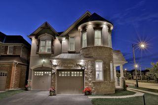 Photo 1: 451 Mockridge Terrace in Milton: Harrison Freehold for sale : MLS®# 30545444