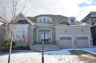 Photo 1: 1208 Milna Dr in Oakville: Iroquois Ridge North Freehold for sale : MLS®# W3698217