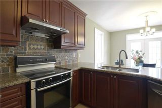 Photo 12: 1208 Milna Dr in Oakville: Iroquois Ridge North Freehold for sale : MLS®# W3698217