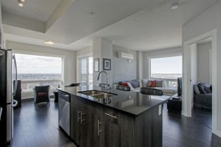 Photo 2: Downtown in Edmonton: Zone 12 Condo for sale : MLS®# E4106166