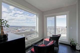 Photo 3: Downtown in Edmonton: Zone 12 Condo for sale : MLS®# E4106166