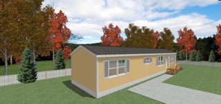 Photo 3: ML-104 Mini Home