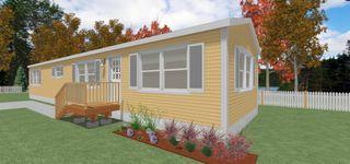 Photo 2: ML-104 Mini Home
