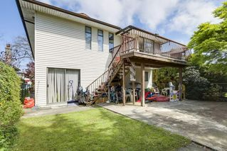Photo 19: 320 E 34TH AVENUE in Vancouver: Main House for sale (Vancouver East)  : MLS®# R2279726