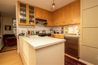 Photo 4: 807 969 RICHARDS STREET in Vancouver: Downtown VW Condo for sale (Vancouver West)  : MLS®# R2322319