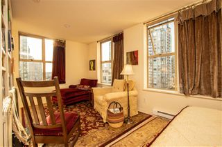 Photo 9: 807 969 RICHARDS STREET in Vancouver: Downtown VW Condo for sale (Vancouver West)  : MLS®# R2322319