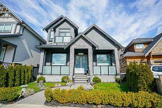 Photo 1: 17457 2B AVENUE in Surrey: Pacific Douglas House for sale (South Surrey White Rock)  : MLS®# R2330947