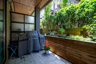 Photo 11: 3673 COMMERCIAL STREET in Vancouver: Victoria VE Townhouse for sale (Vancouver East)  : MLS®# R2375971