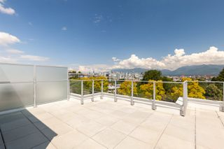 Photo 16: PH501 379 E BROADWAY in Vancouver: Mount Pleasant VE Condo for sale (Vancouver East)  : MLS®# R2394605