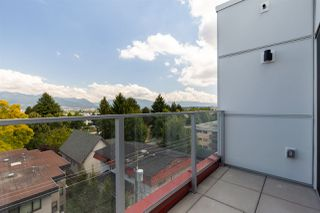 Photo 13: PH501 379 E BROADWAY in Vancouver: Mount Pleasant VE Condo for sale (Vancouver East)  : MLS®# R2394605