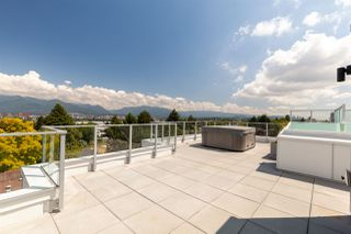 Photo 15: PH501 379 E BROADWAY in Vancouver: Mount Pleasant VE Condo for sale (Vancouver East)  : MLS®# R2394605