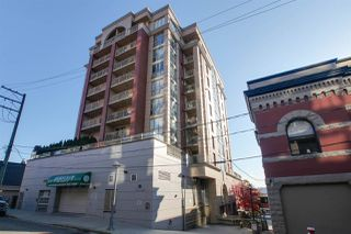 Photo 19: 405 680 CLARKSON STREET in New Westminster: Downtown NW Condo for sale : MLS®# R2322081