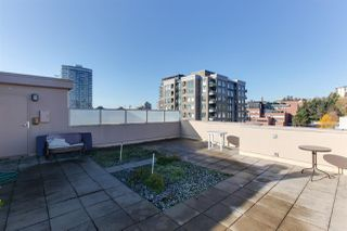 Photo 16: 405 680 CLARKSON STREET in New Westminster: Downtown NW Condo for sale : MLS®# R2322081