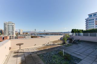 Photo 14: 405 680 CLARKSON STREET in New Westminster: Downtown NW Condo for sale : MLS®# R2322081
