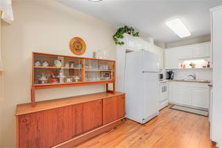 """Photo 6: 10 11490 232 Street in Maple Ridge: Cottonwood MR Townhouse for sale in """"THE GABLES"""" : MLS®# R2403358"""