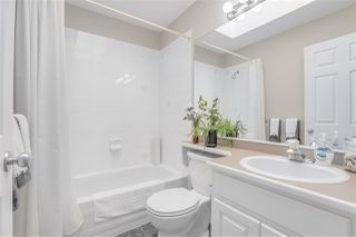 """Photo 16: 10 11490 232 Street in Maple Ridge: Cottonwood MR Townhouse for sale in """"THE GABLES"""" : MLS®# R2403358"""