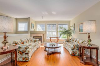 """Photo 3: 10 11490 232 Street in Maple Ridge: Cottonwood MR Townhouse for sale in """"THE GABLES"""" : MLS®# R2403358"""
