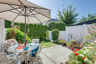 """Photo 18: 10 11490 232 Street in Maple Ridge: Cottonwood MR Townhouse for sale in """"THE GABLES"""" : MLS®# R2403358"""