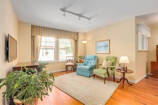 """Photo 8: 10 11490 232 Street in Maple Ridge: Cottonwood MR Townhouse for sale in """"THE GABLES"""" : MLS®# R2403358"""