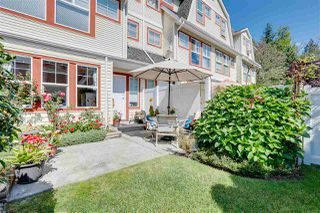 """Photo 19: 10 11490 232 Street in Maple Ridge: Cottonwood MR Townhouse for sale in """"THE GABLES"""" : MLS®# R2403358"""