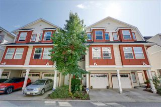 """Photo 2: 10 11490 232 Street in Maple Ridge: Cottonwood MR Townhouse for sale in """"THE GABLES"""" : MLS®# R2403358"""