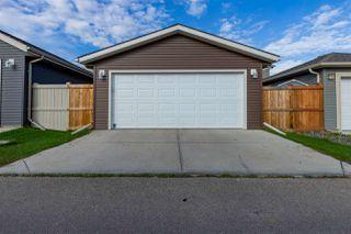 Photo 29: 5353 CRABAPPLE Loop in Edmonton: Zone 53 House for sale : MLS®# E4174288