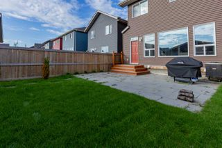 Photo 28: 5353 CRABAPPLE Loop in Edmonton: Zone 53 House for sale : MLS®# E4174288