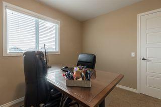 Photo 22: 5353 CRABAPPLE Loop in Edmonton: Zone 53 House for sale : MLS®# E4174288